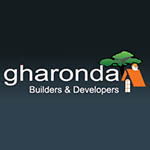 Logo of Gharonda Brahma Builders & Developers