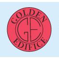 Logo of Golden Edifice Pvt. Ltd.