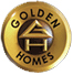 Logo of Golden Homes