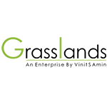 Logo of Grasslands Builders