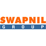 Logo of Swapnil group