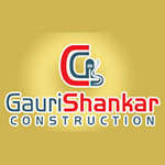 Logo of Gauri Shankar Construction