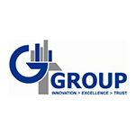 Logo of G.T. Group