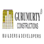 Logo of Gurumurty Constructions