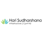 Logo of Hari Sudharshana Infrastructure (I) Pvt Ltd