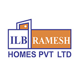 Logo of ILBRAMESH HOMES