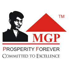 Logo of MGP Builders and Developers Pvt. Ltd