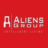 Logo of Aliens Group