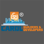 Logo of Carol Builders