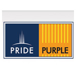 Logo of Pride Purple Group