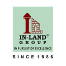 Logo of IN-LAND® INFRASTRUCTURE DEVELOPERS PVT LTD