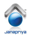 Logo of Janapriya