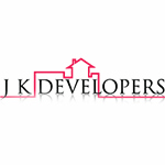 Logo of JK Developers