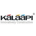 Logo of KALAPI CONSTRUCTION CO