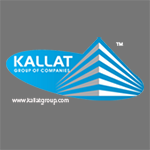 Logo of KALLAT BUILDERS