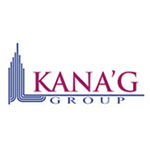 Logo of KANAG GROUP