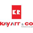 Logo of Kay Arr & Co