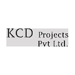 Logo of KCD Projects Pvt. Ltd.