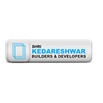 Logo of SHRI KEDARESHWAR BUILDERS & DEVELOPERS