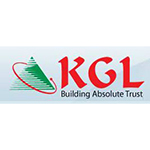 Logo of Korath Gulf Links Builders (P) Ltd.