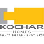 Logo of Kochar Homes Pvt.Ltd