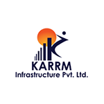 Logo of Karrm Infrastructure Pvt Ltd