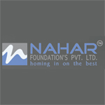 Logo of Nahar Foundation Pvt Ltd