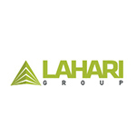 Logo of Lahari Infra Projects (India) Pvt.Ltd.