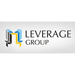 Logo of Leverage Group