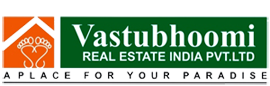 Logo of Vastubhoomi Real Estate India Pvt. Ltd.