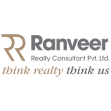 Logo of Ranveer Realty Consultant Pvt. Ltd.