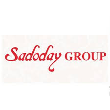 Logo of sadoday group