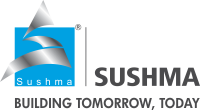 Logo of SUSHMA Buildtech Limited
