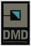 Logo of DMD Developers