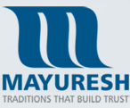 Logo of Mayuresh Group