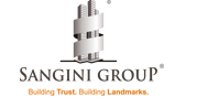 Logo of Sangini Group