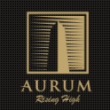 Logo of Aurum Developers Pvt.Ltd.