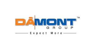 Logo of Da Mont Group