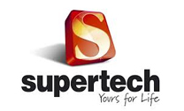 Logo of Supertech Limited