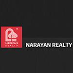 Logo of Narayan Realty Ltd