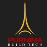 Logo of Purnima Build Tech