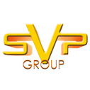 Logo of SVP Group