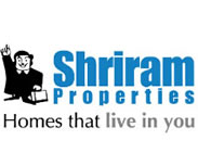 Logo of Shriram Properties Pvt Ltd