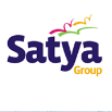 Logo of Satya Group