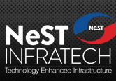 Logo of Nest Infratech