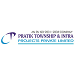 Logo of PRATIK TOWNSHIP & INFRA PROJECTS PVT. LTD