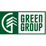 Logo of Green Group Builders