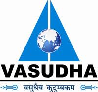Logo of VASUDHA HOMES Infra & Real Estate Developer
