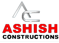 Logo of Ashish Constructions