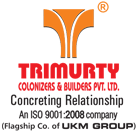 Logo of Trimurty Builders